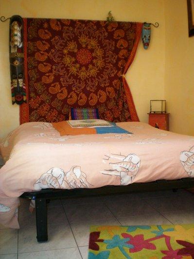 Chambre / Room N� 4