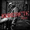 Koncrete / Akon - Keep up (2011)