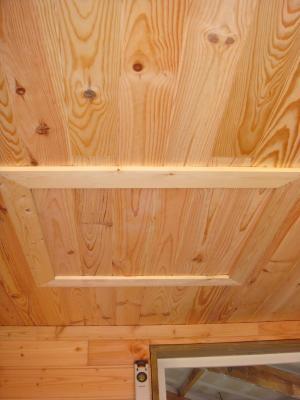 trappe de visite du garage construction de notre maison. Black Bedroom Furniture Sets. Home Design Ideas