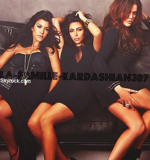 ~ Bienvenue sur LA-FAMILLE-KARDASHIAN307 ta meilleur source sur la famille Kardashian ~