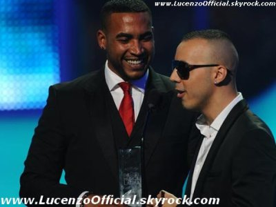 Billboard Latin Music Awards 2011