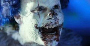 Films d'horreur clowns.