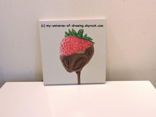 Ram ne ta fraise parce que l 39 inspiration n 39 attend pas - Ramene ta fraise ...