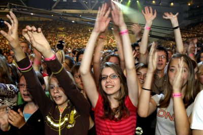 F47. LES CONCERTS CHR�TIENS : DIVERTISSEMENTS OU C�L�BRATIONS ? (1�re partie)
