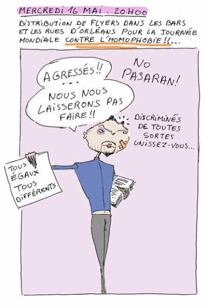 Homosexualit et rpression, en France / Homosexualit et