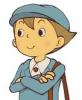 Layton Kyouju to Saigo no Jika