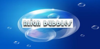 Align Bubbles