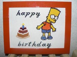 Blog de simpson blog la famille la plus degenter de l - Simpson anniversaire ...