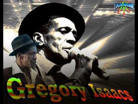 GREGORY ISAACS - LIVE IN SAN FRANCISCO (2003)