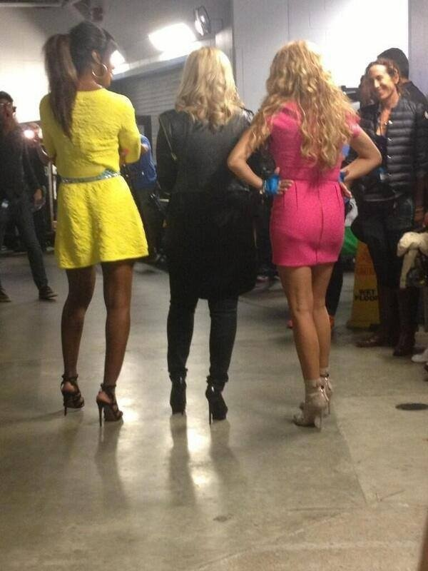 Demi a X Factor