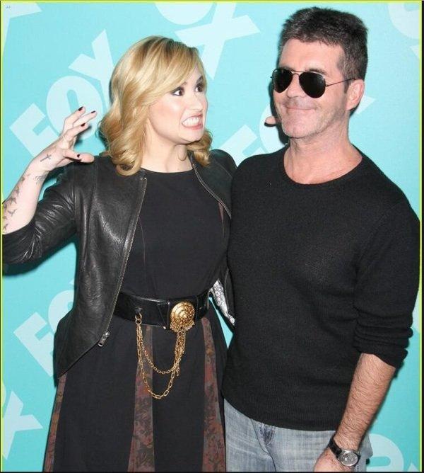 Demi & Simon