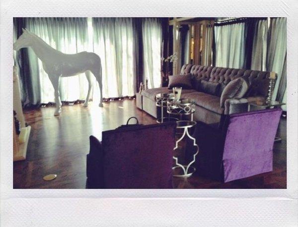 Photo de l'appartement de Demi
