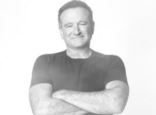 Hommage a Robin Williams !