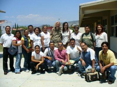 """"""" Paulo Freire""""  Espacio de reflexión, opinión y difusión. Oaxaca - México"""