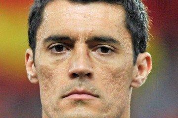 Flamengo c�de M.Gonzalez