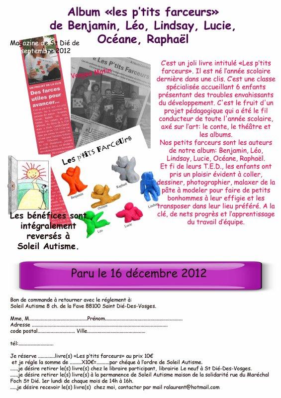 March� de No�l � Marzelay le 8 d�cembre 2013 de 10h � 18h