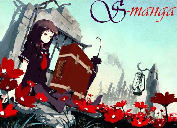 Top 5 des mangas les plus connu de France