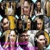 Lodovica Comello en Radio Deejay - 11/02/2014
