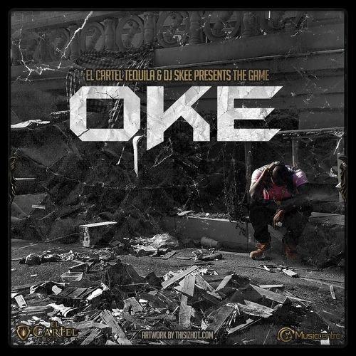 """VIDEO RIHANNA SOUFFRE POUR SON NOUVEAU TATOUAGE / Rick Ross Annonce La Date De Sortie De Son Album """"Mastermind"""" / GAME – OKE (Operation Kill Everything) (Mixtape)"""