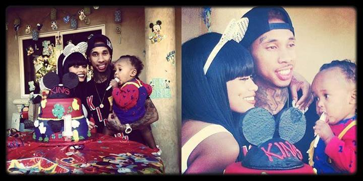"Tyga & Blac Chyna f�tent le 1er anniversaire de leur fils King Cairo Stevenson (Phoo) / LORIE ET AMEL BENT JOUENT AU FOOT CONTRE LA MALADIE / Myl�ne Farmer : elle chute sur sc�ne devant 9.000 fans ! / Sheryfa Luna au gala ""Faire face "" le 12 Octobre (Photo) / Britney Spears � Londres aujourd'hui (Photo) / Rihanna dans une r�serve en frique Du Sud (PHOTO)"