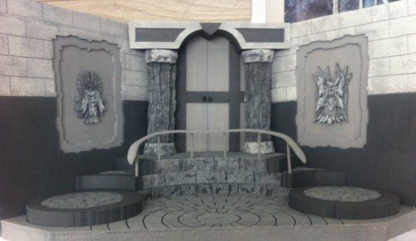 Temple d 39 hades blog de saint seiya decor for Decor st