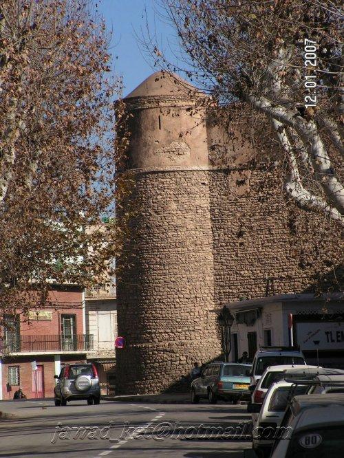 El-Mechouar