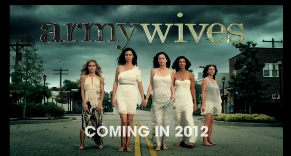 Army wives Saison 6
