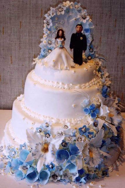 Exceptionnel Recette gateau de mariage piece montee – Blog photo de mariage en  JP83