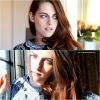 Nouvelles photos de Kristen (+ Interview ) fait part Into The Gloss pour la promotion de (Rosabotanica)