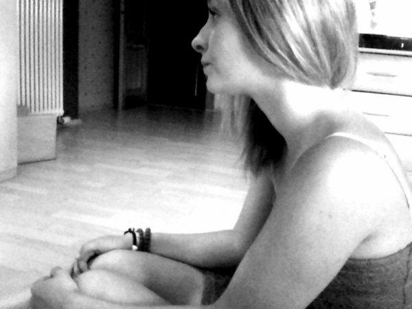Certains disent que le rire est le meilleur des rem�des. Ce qui est sur, c'est qu'il ne soigne pas la tristesse.