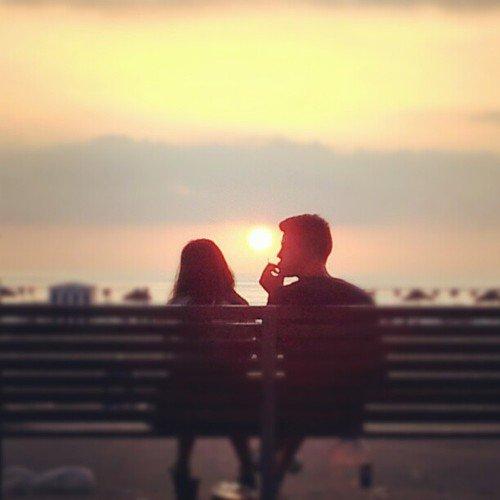 Mes films.... romantique!