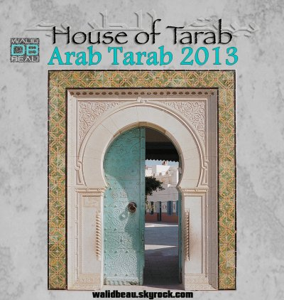 Album ArabTarab 2013 / 12-Enta El Hob (2013)