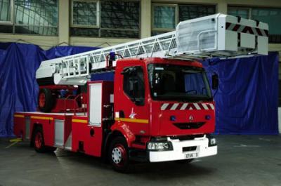 camion de pompier vive les pompiers. Black Bedroom Furniture Sets. Home Design Ideas