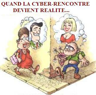 Humour blague site de rencontre