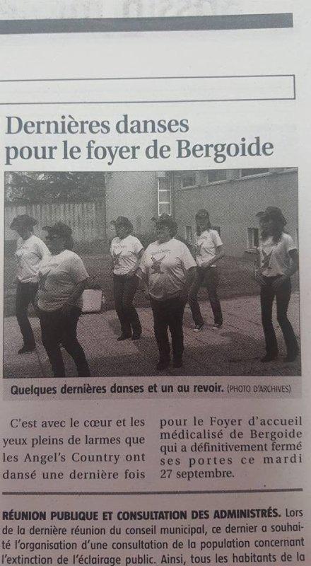 triste fin POUR LE FAM DE BERGOIDE QUEL HONTE