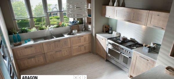 Nouvelle cuisine raconter ce que l 39 on veut quand on le veut si - Cuisine en bois ikea ...