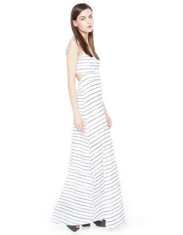 [Mode # 7] A nos robes longues - L�a