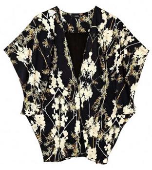 [Mode #8] Avalanche de kimonos - L�a