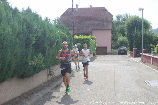 Esel-Run 2016 - Westhalten (68) le 24 juillet 2016