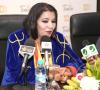 الفنانة المتميزة والمناضلة الأمازيغية فاطمة تابعمرانت