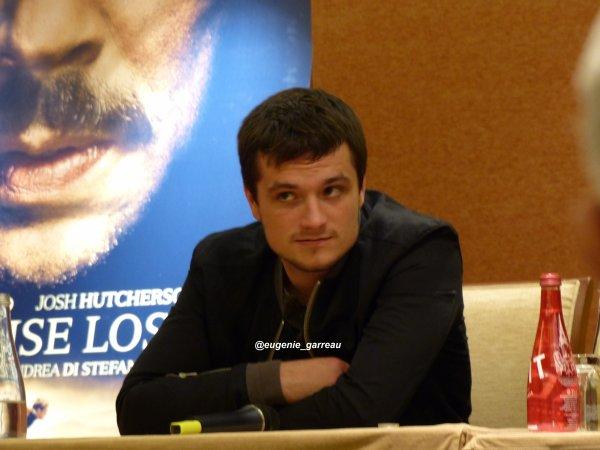 Conférence de presse à Paris le 21 octobre 2014!