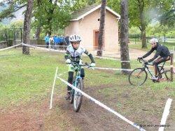 Reprise des cyclo cross et d�j� plusieur podiums !!