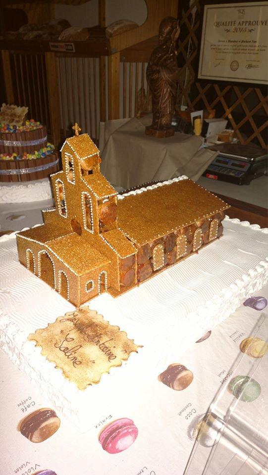 LES MAGNIFIQUES GATEAUX FAITS PAR MON FILS patissier chocolatier