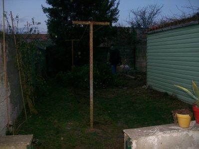 Am nagement d 39 un petit jardin rochefort le paradis vert 17 for Amenagement jardin petite surface