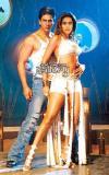 Photo de Bollywood-Kajol-et-SRK