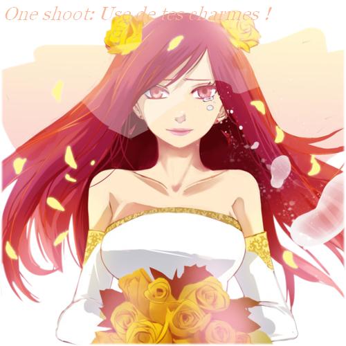 One shoot 6: Use de tes charmes ! partie 2