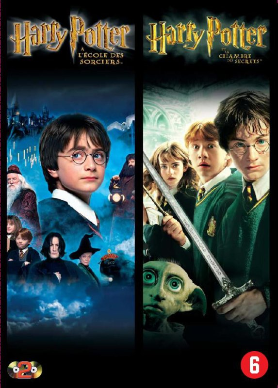 Harry Potter : un succ�s mondial