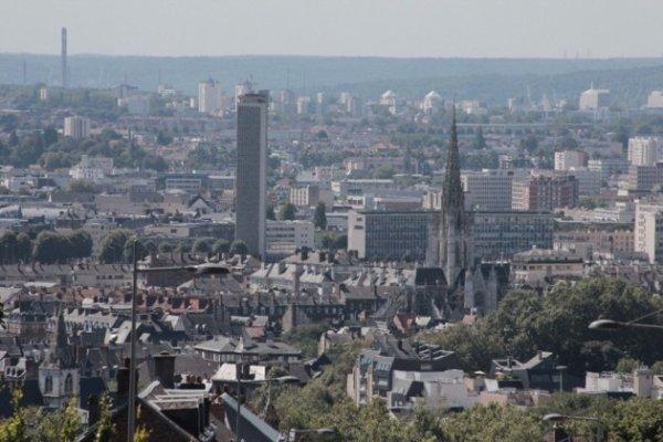 Pic de pollution annonc� en Normandie. Est-ce dangereux ? Comment s'en pr�munir