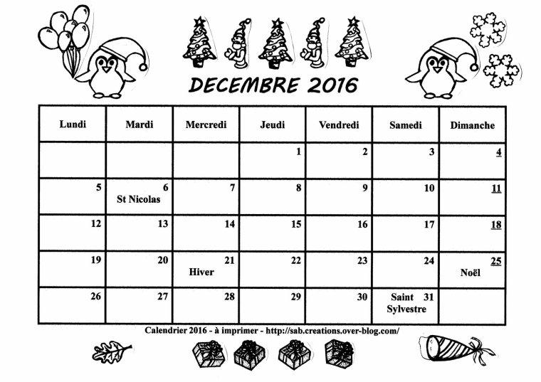 décembre 2016