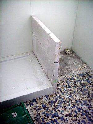 salle de bain blog de tapeclou. Black Bedroom Furniture Sets. Home Design Ideas